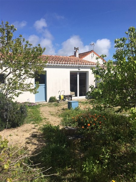 Agence Foucher Vente De Terrains Maisons Appartement Sur L Ile De Noirmoutier
